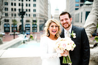 Ashley & Dallas Wedding